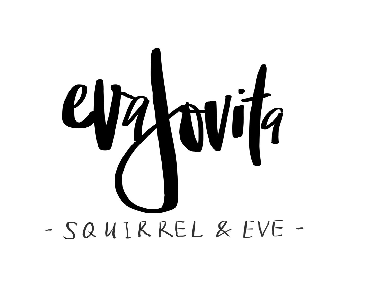 Squirrel and Eve