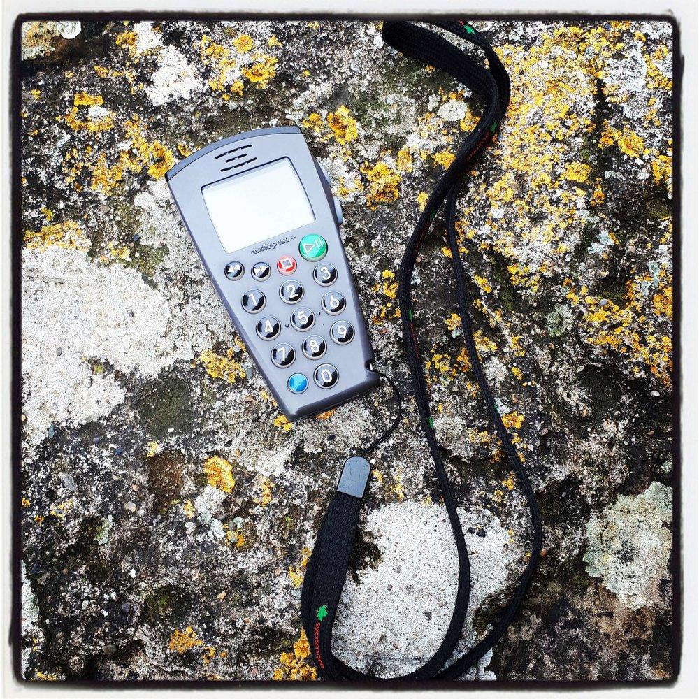 audioguide-audiofuerung