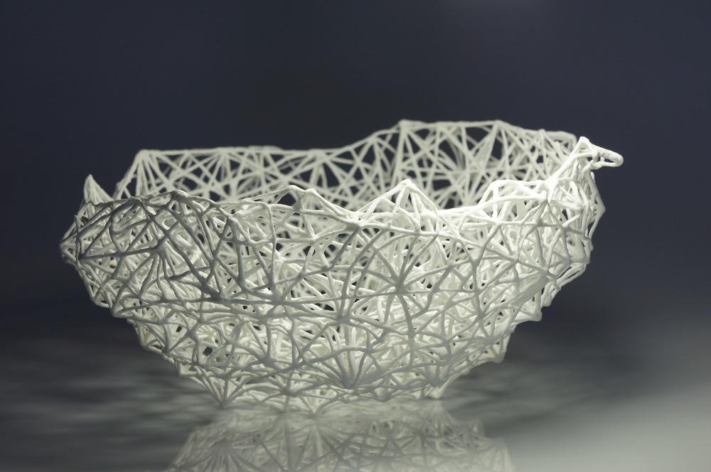 Gerüstschale framework bowl d 20 cm