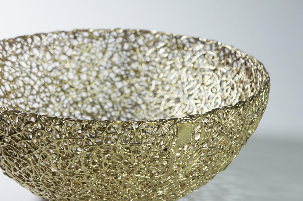 Schale bowl d 38 cm