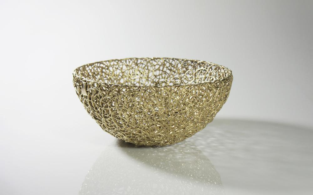 Schale bowl d 21 cm
