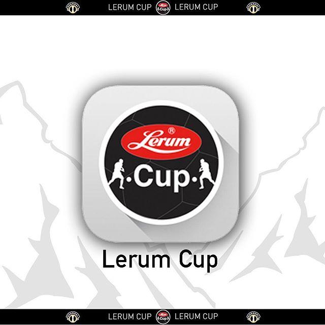 Last ned Lerum Cup appen!  Då får du all viktig informasjon rett på mobilen under Lerum Cup.