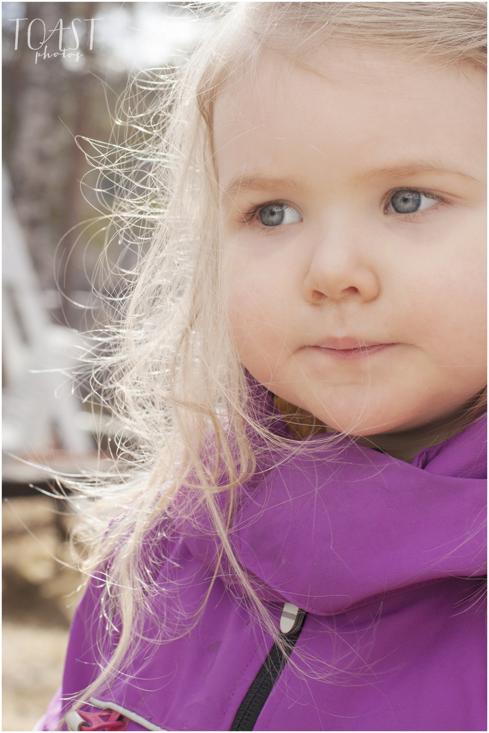 Miljöökuvausta-kolmevuotiaasta