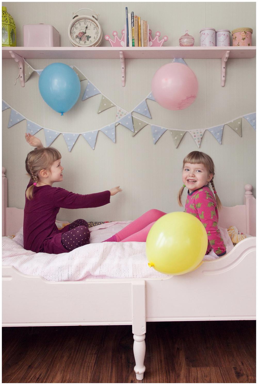 Lapset-ja-ilmapallot