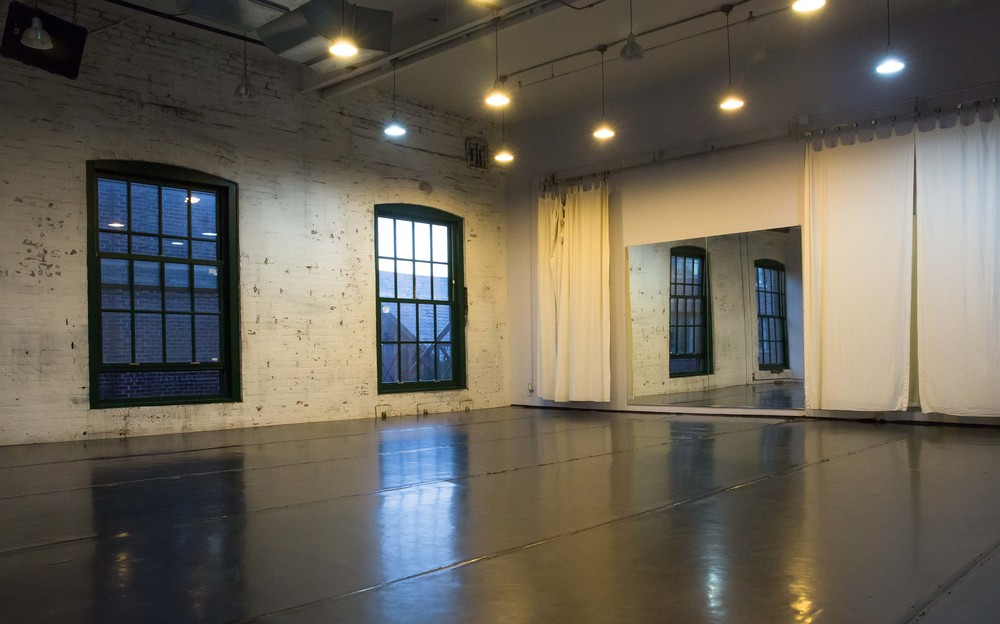Michael J. Baker studio