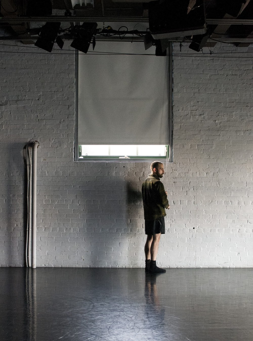 Simon Portigal in Hi-Fi:Rumschpringe (2013).