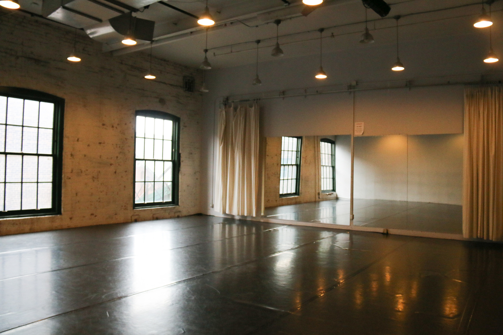 The Michael J. Baker Studio