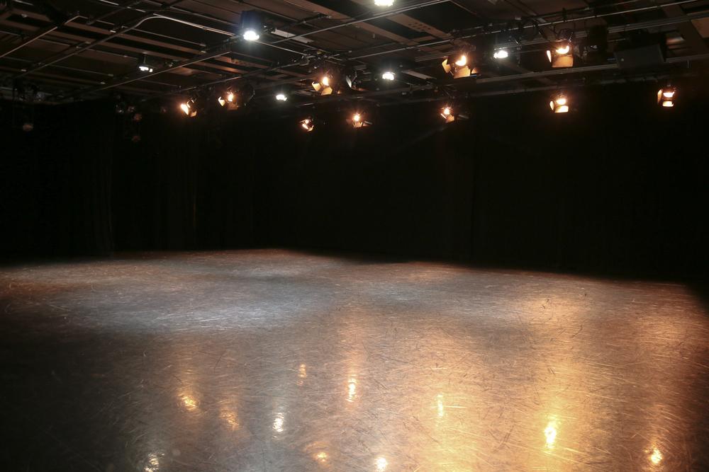 Theatre (Studio 313)