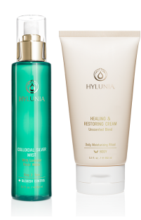 Healing and Restoring Cream