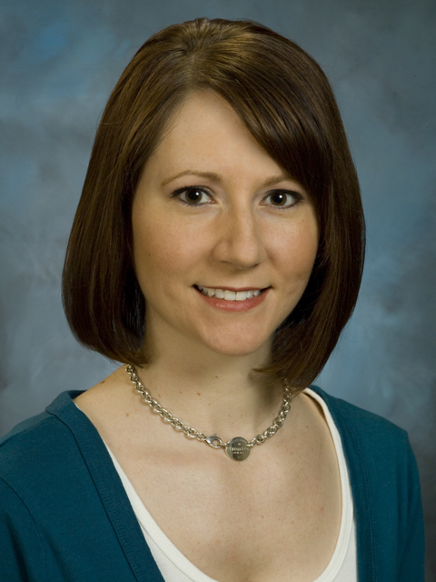 Erin Duncan, CISR Account Manager