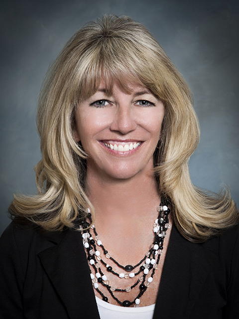 Cheryl Reeser  Agency Operations Manager