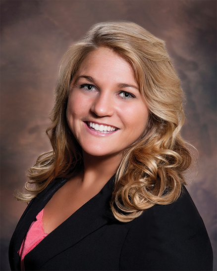 Casey Moore  Account Executive