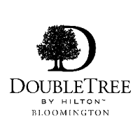 DoubleTree By Hilton Bloomington Hotel & Conference Center
