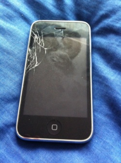 Cracked Screen Repair in Harvey, Louisiana
