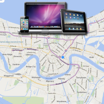 Mac Repair New Orleans Harvey West Bank Louisiana