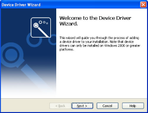 Device Driver Computer Repair Wizard