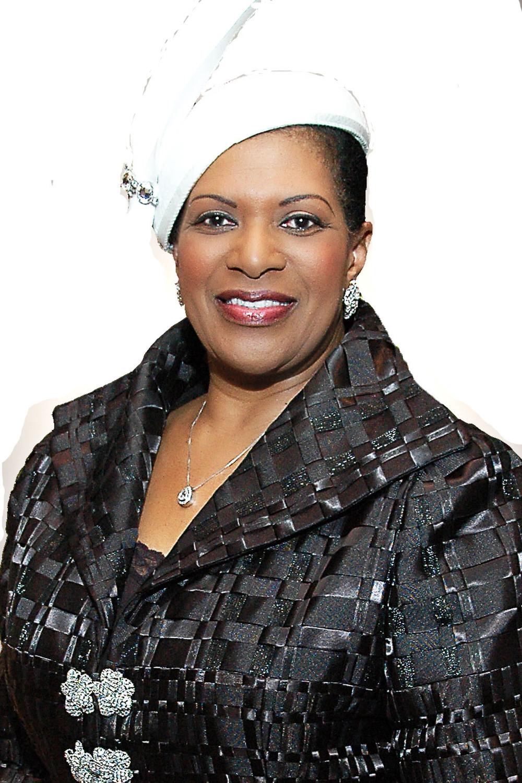 Supervisor Dianne M. Bogan