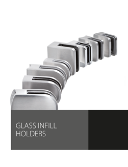 Glass Clamps