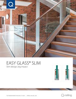 Easy Glass Slim