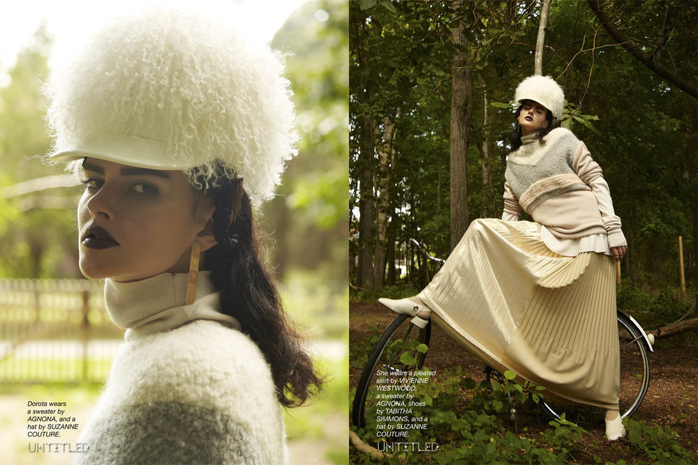 INTO THE WOODS - Photography by Marc Baptiste for The Untitled Magazine-2.jpg