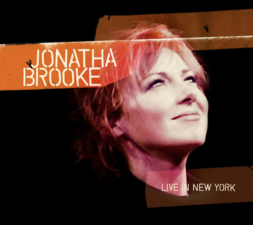"""So Much Mine"" from Jonatha Brooke's Live in New York DVD/CD"