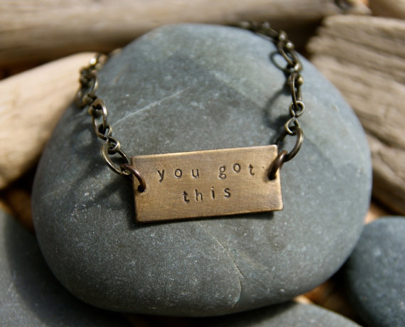 Soul Mantra jewelry by Liz Lamoreux