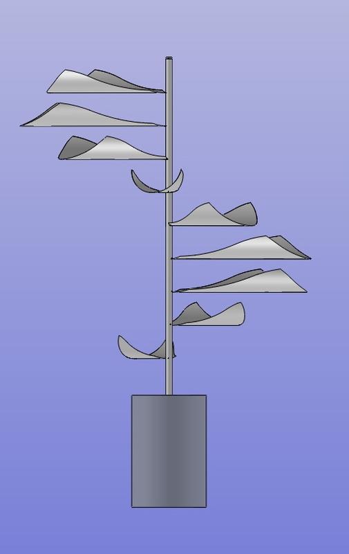 CAD modeling.