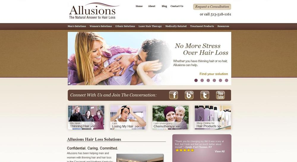 Allusions web screenshot.JPG