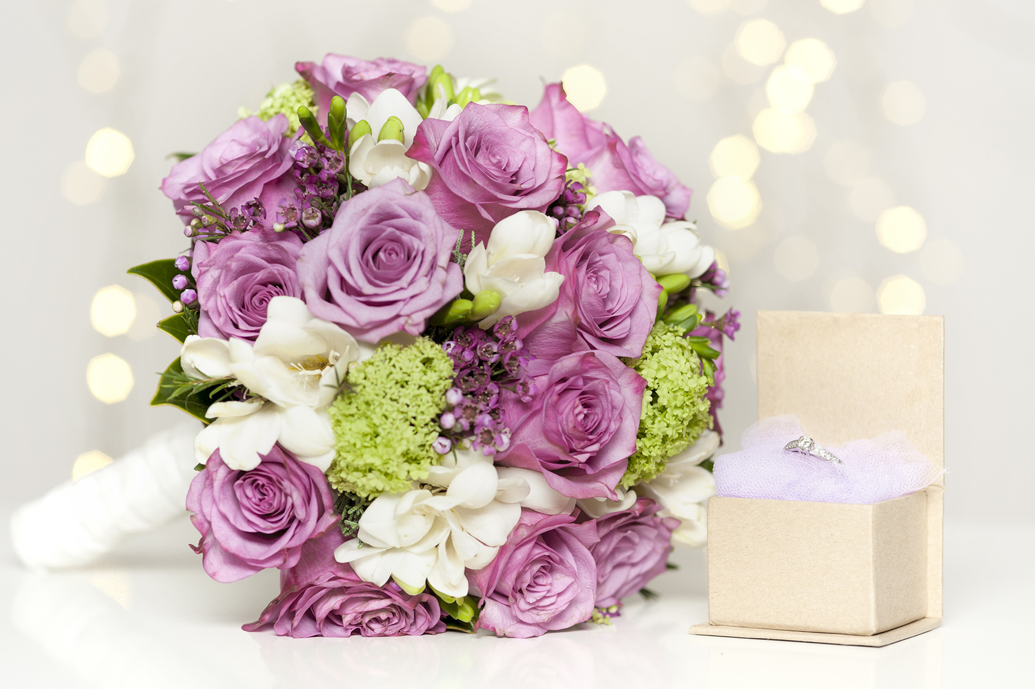 Bridal Bouquet, and Flower arrangements for your italian wedding ...