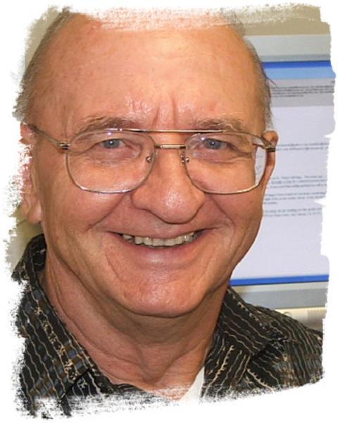 Dr. Tony Pezzotta 1935-2014