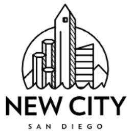 New City Church    San Diego, California  Pastor: Vince Larson    website
