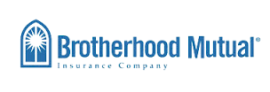 We recommend Brotherhood Mutual for our network churches as their property/casualty insurance carrier