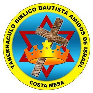 Tabernaculo Biblico Bautista Casa de Restauracion Costa Mesa, CA Pastor Mauricio Rivas  website