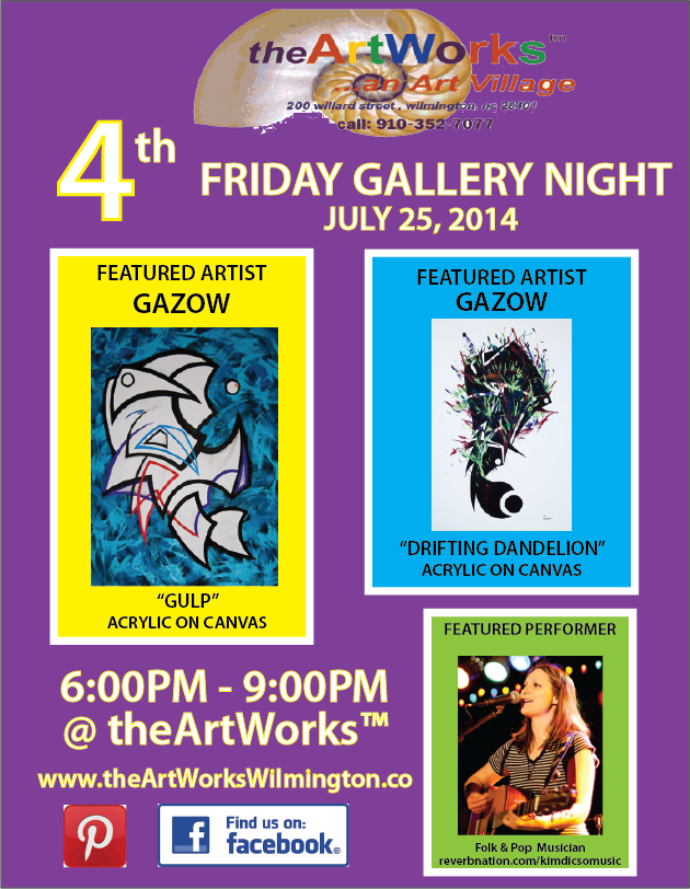 4th Friday July