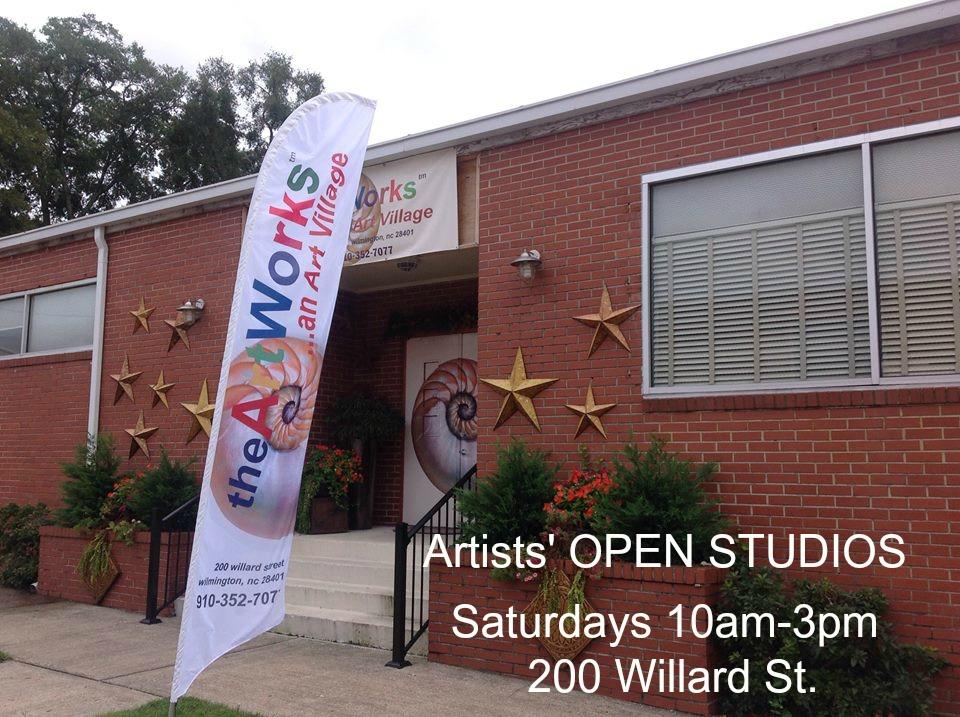 Artists' Open Studios