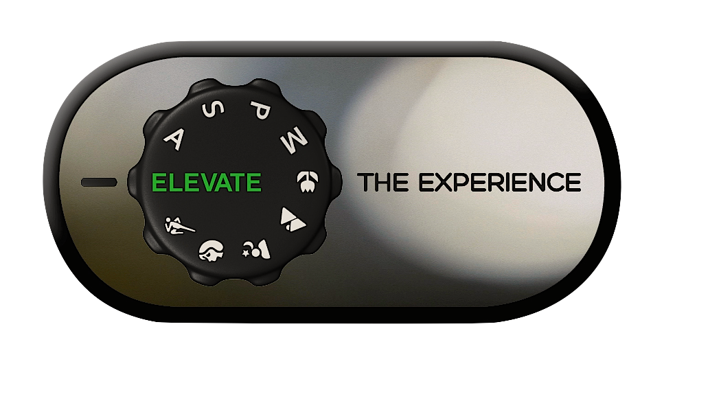 Elevate The Experience - Marketing design firm specializing in development, tourism, hospitality, non-profits & the arts