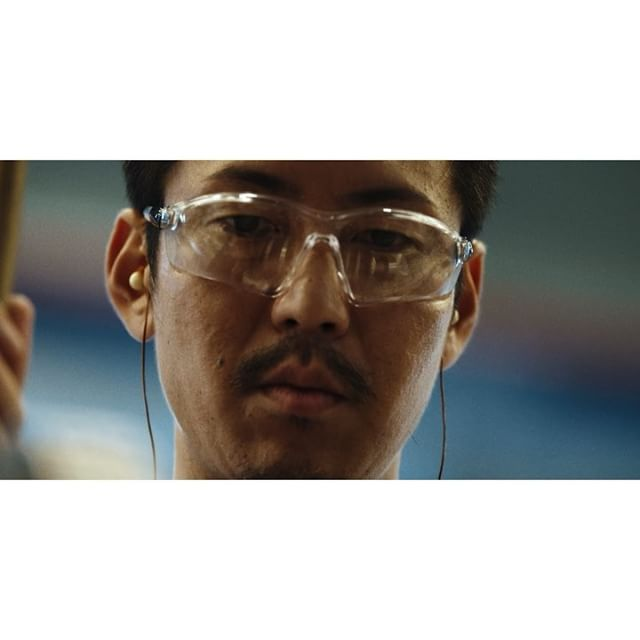 A story about passion and precision at Mitsubishi Heavy Industries. Link in bio and on website.  #film #advertising #storytelling #branding