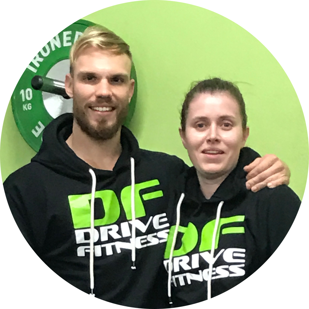 """""""Taking but part in the 10 Week Transformation Challenge has been the best decision I have made in a long time - I lost a total of 6.7kgs & I've improved my fitness so much."""" - Read more here..."""
