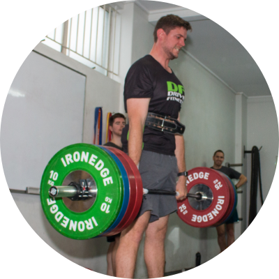 """""""I lost 20kg of body fat & gained 1.3kg of muscle mass in 10 weeks and I've seen improvements aerobically and in my strength. I'm feeling excited about my results and looking forward to the next challenge.""""* - David - Read more here [video]..."""