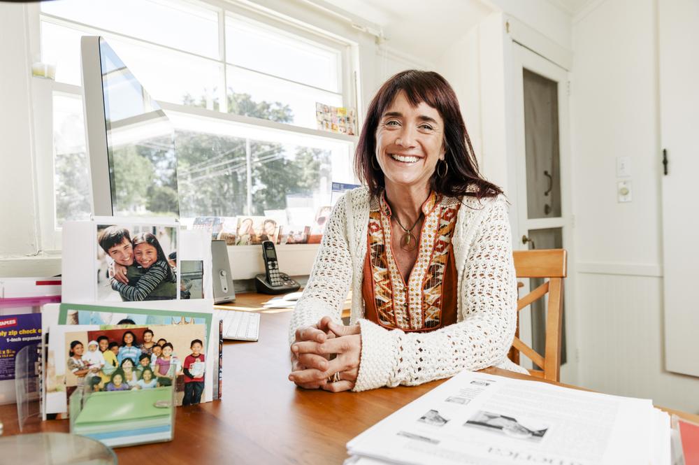 Julie Coyne