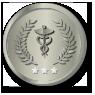 Excavator Medal