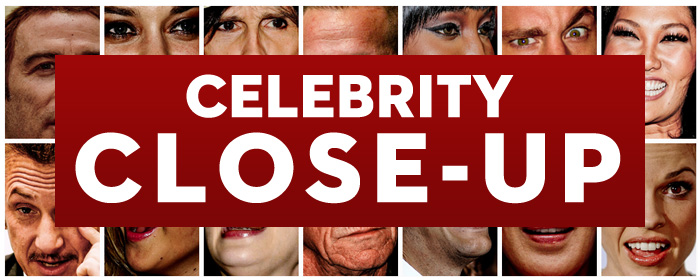 Click to visit the website Celebrity Close-Up.