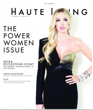 Click to read Dr. Devgan's full interview in Haute Living.