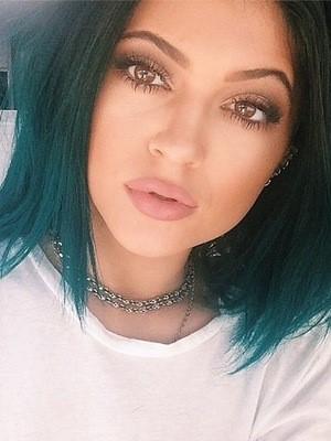 Kylie Jenner, image credit Instagram