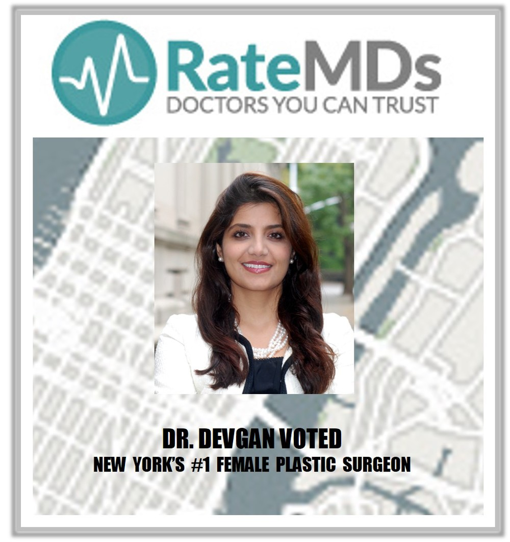 best female plastic surgeon NYC