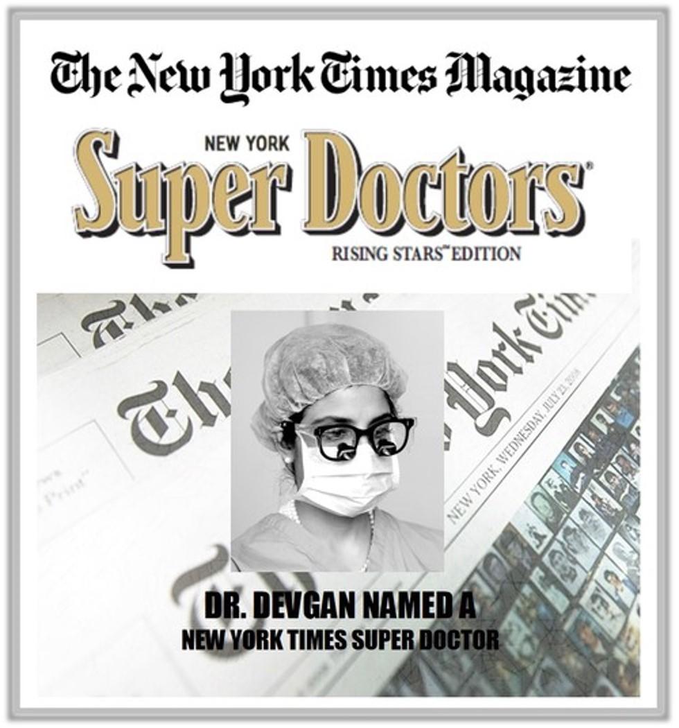 best female plastic surgeon NYC