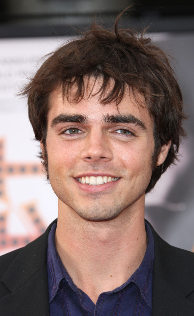 Reid Ewing, image credit: Getty Images