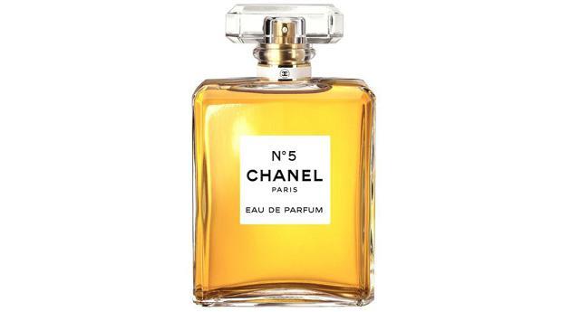 Chanel No. 5, image credit Vulkan Magazine