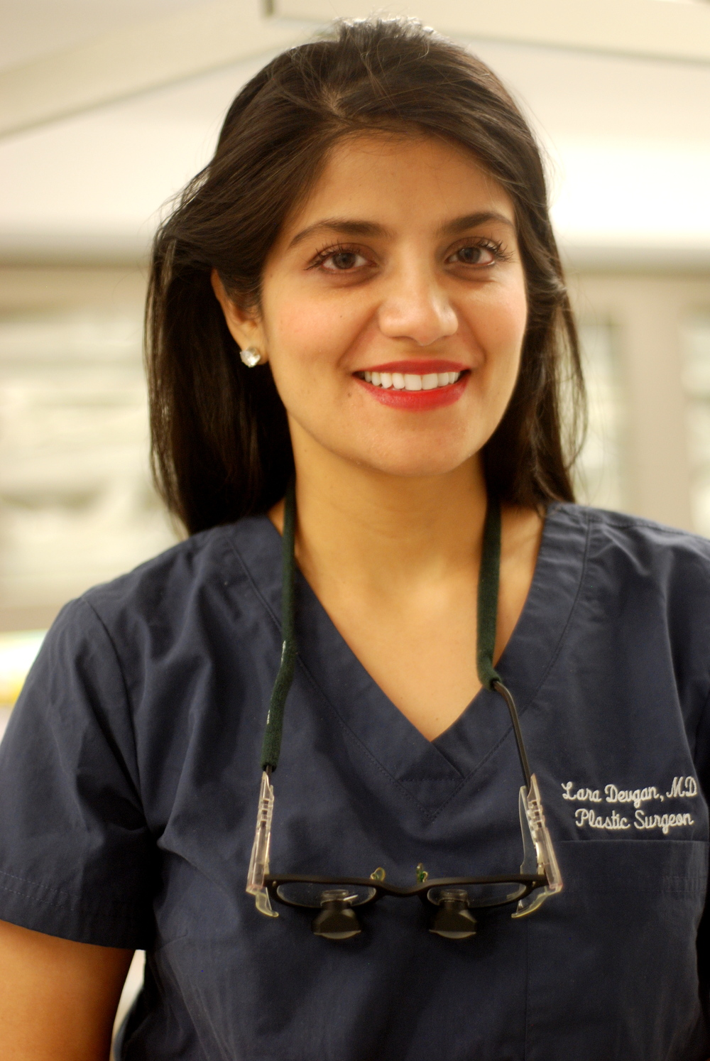 female plastic surgeon NYC