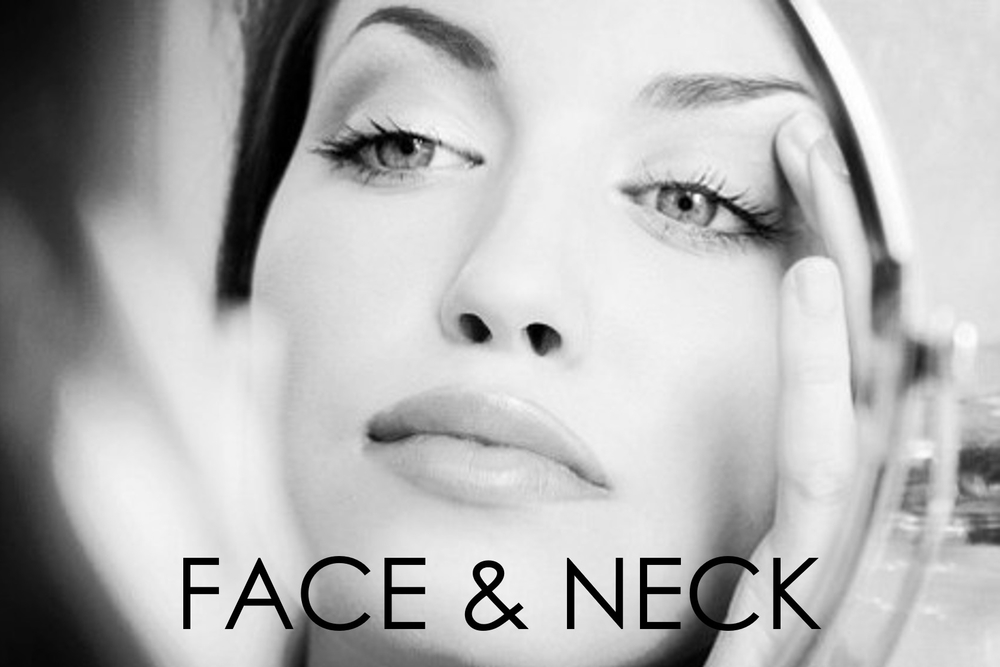facelift necklift neck liposuction